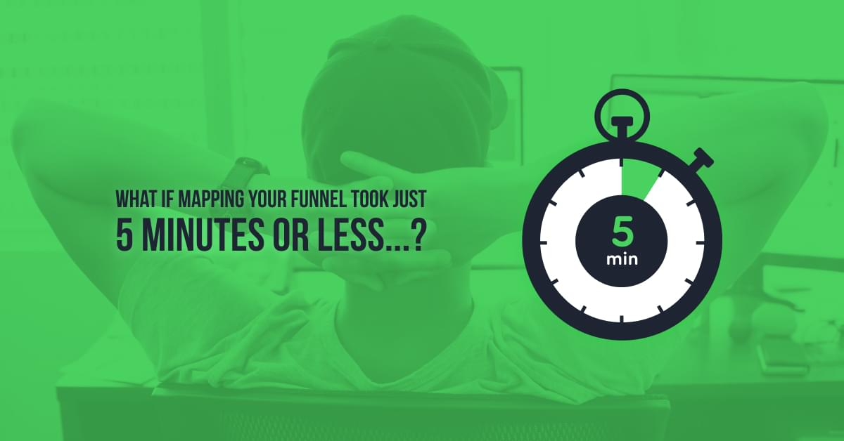 5 minutes or less large