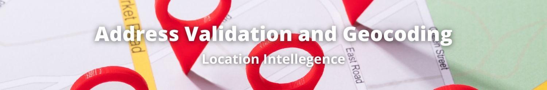 Address Validation and Geocoding