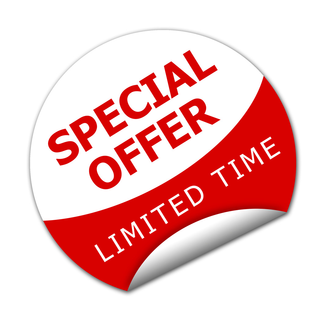 LINQ Special Offer
